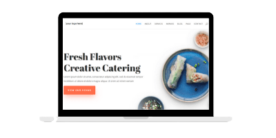FOOD CATERING PACK